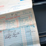 09-1987 Service Order - Inspection