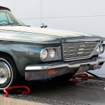 1964 Chrysler Newport 3rd generation