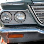 1964 Chrysler Newport Doppelscheinwerfer