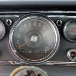 1964 Chrysler Newport Tachometer usw.