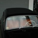 Mercedes-Benz W 128 220 SE Limousine Interieur 128.011