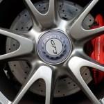 Porsche 911 GT3 Ceramic Composite Brake (PCCB)