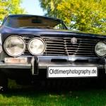 Alfa Romeo 2000 GT Veloce (1972-1977)