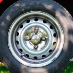 Alfa Romeo GT 1300 Junior Felgen