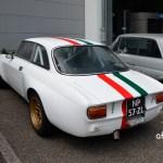Alfa Romeo GT Am (1965-1975)