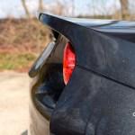 Lotus Evora 400 Detailansicht hinten
