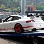 Porsche 911 GT3 RS Typ 996