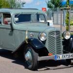 Adler Trumpf Junior 1E- Limousine