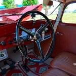 Adler Trumpf Junior 1E- Limousine Interieur