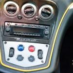 Maserati GranSport u.a. mit Start und Stop-Knopf