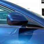 Maserati GranTurismo S Aussenspiegel