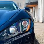Maserati GranTurismo S mit Bi-Xenon Scheinwerfer und adaptives Kurvenlicht