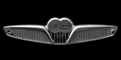 Logo Steyr-Puch 500