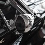 1967 Ford Shelby GT 500 Eleanor Aussenspiegel