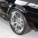 1967 Ford Shelby GT 500 Eleanor Sidepipes