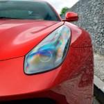 Ferrari F12 Bi-Xenon Scheinwerfer mit LED-Tagfahrlicht