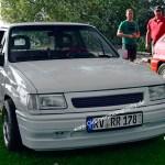 Opel Corsa A Joy Facelift (1990-1993)