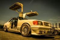 MIB - Men in Benz
