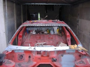 TR7-screen-frame-welded-in-place