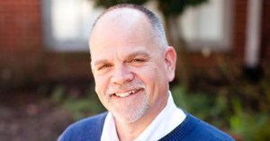 Image of Dr. Phillip Faig, Senior Pastor at Old Town Community Church
