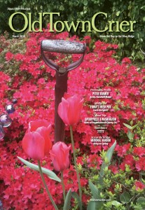 Spring is here! Check out the OTC's full March 2015 magazine now available online :)