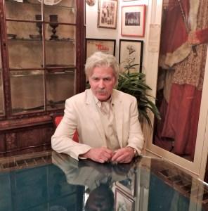 Rich as Mark Twain