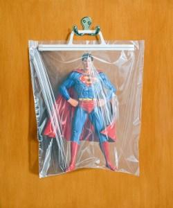 Simon Monk 'Clark Kent 3'