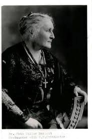 Kate Waller Barrett, 1858-1925