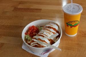 DC Taco Burrito