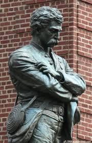 History-Appomattox, The Confederate Statue, bronze, John A. Elder  artist, 1889