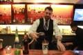 Behind the Bar strip 3