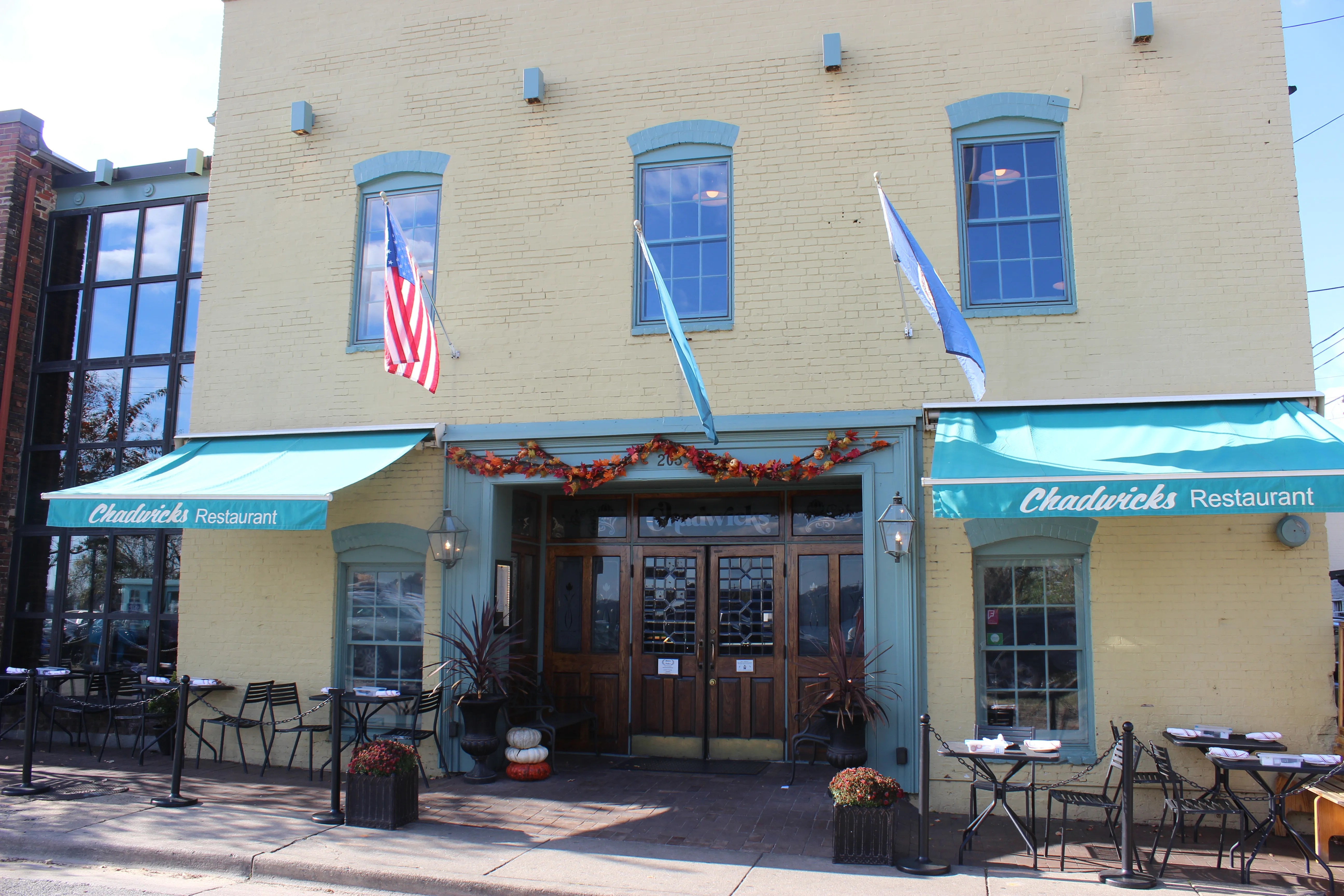 Chadwick's of Old Town
