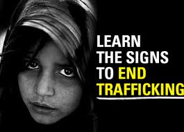 The History of Human Trafficking