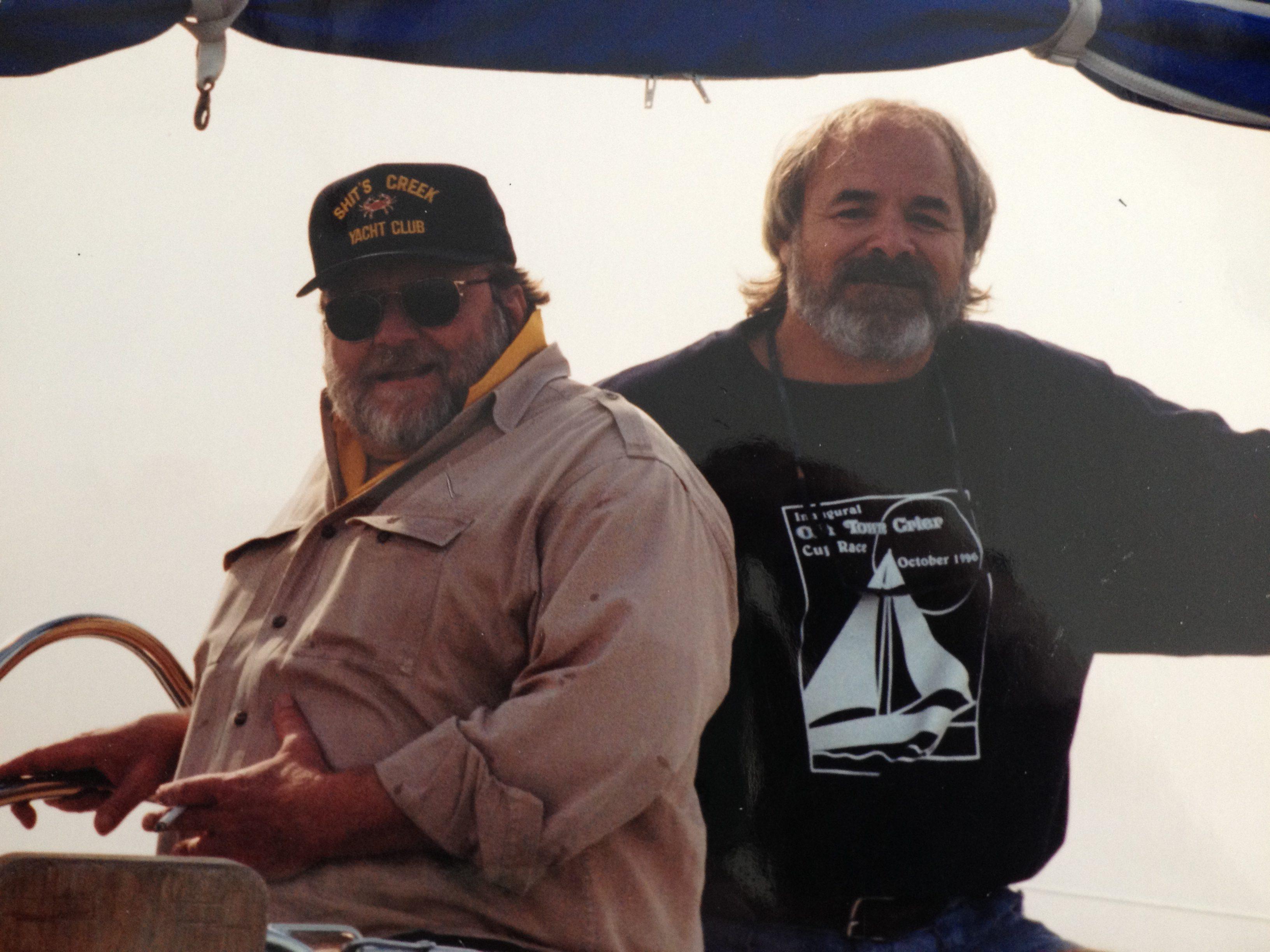 Bill Ross – Boat Captain, Restaurateur, Friend