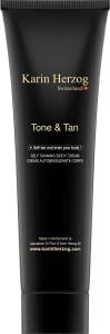 Tone & Tan