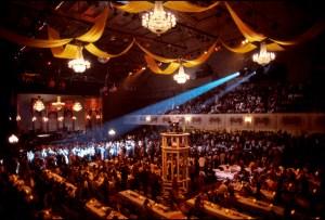 Last Waltz in SF, CA 1976