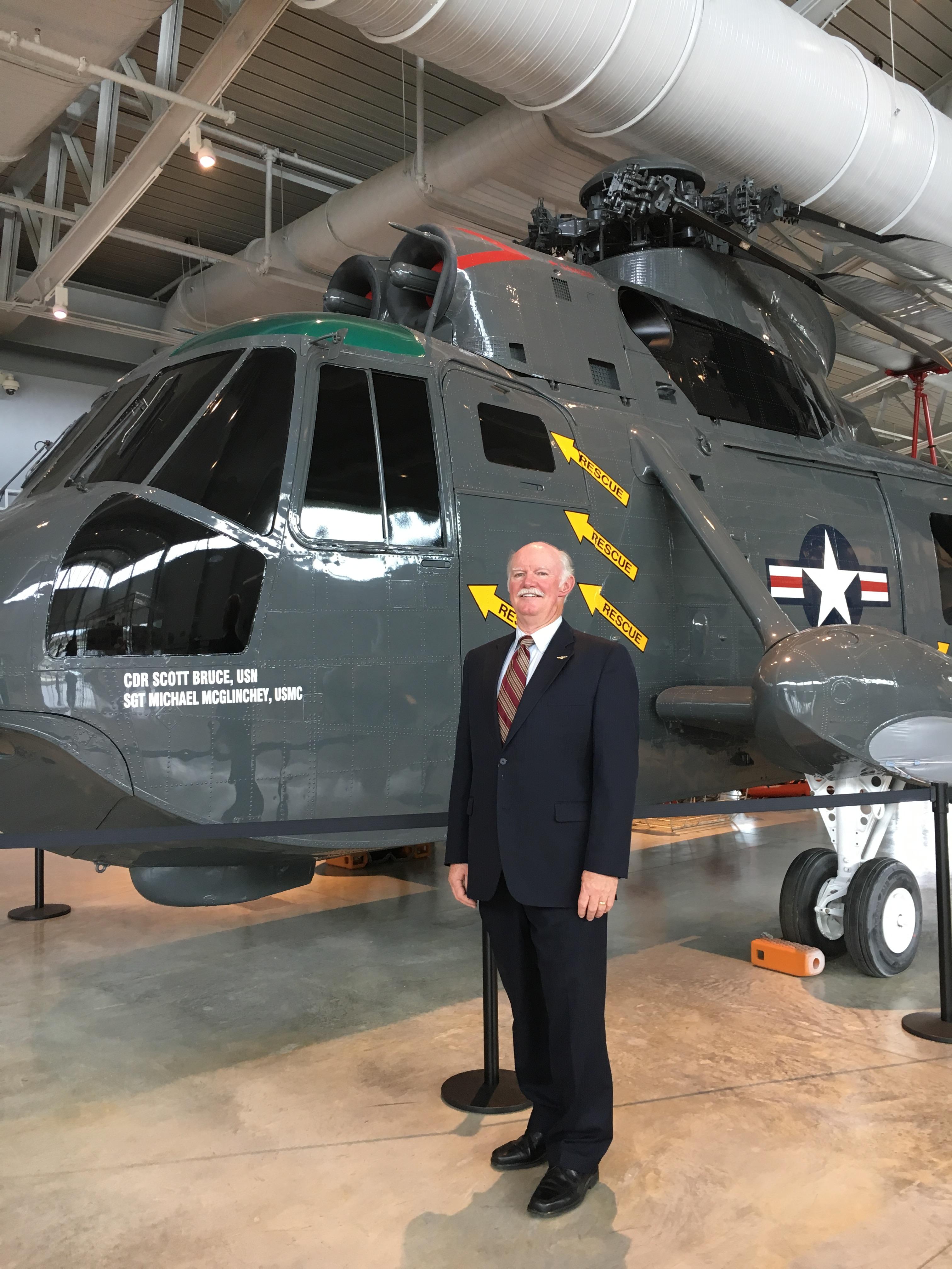 PA River Naval Air Museum