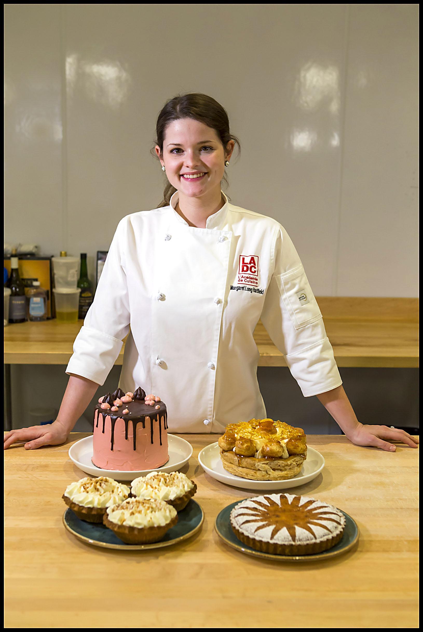 Chef's Profile: Margaret Long Hatfield