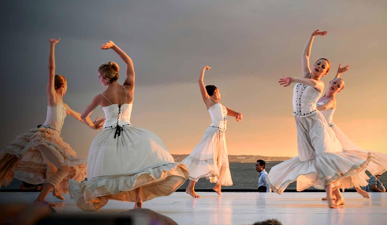 9 Reasons That Dancing Makes You Smarter