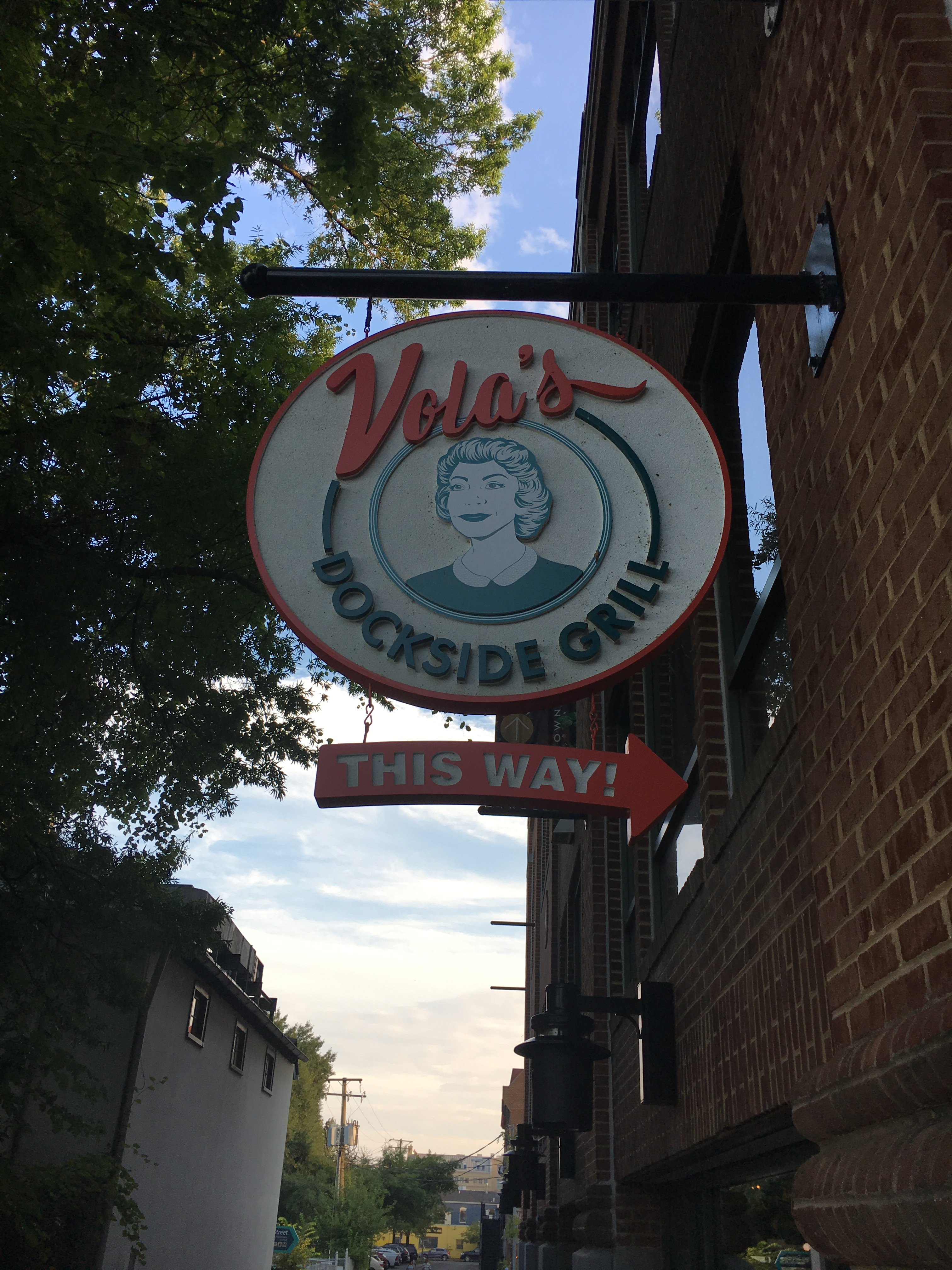 Vola's Dockside Grill – Old Town Waterfront Dining