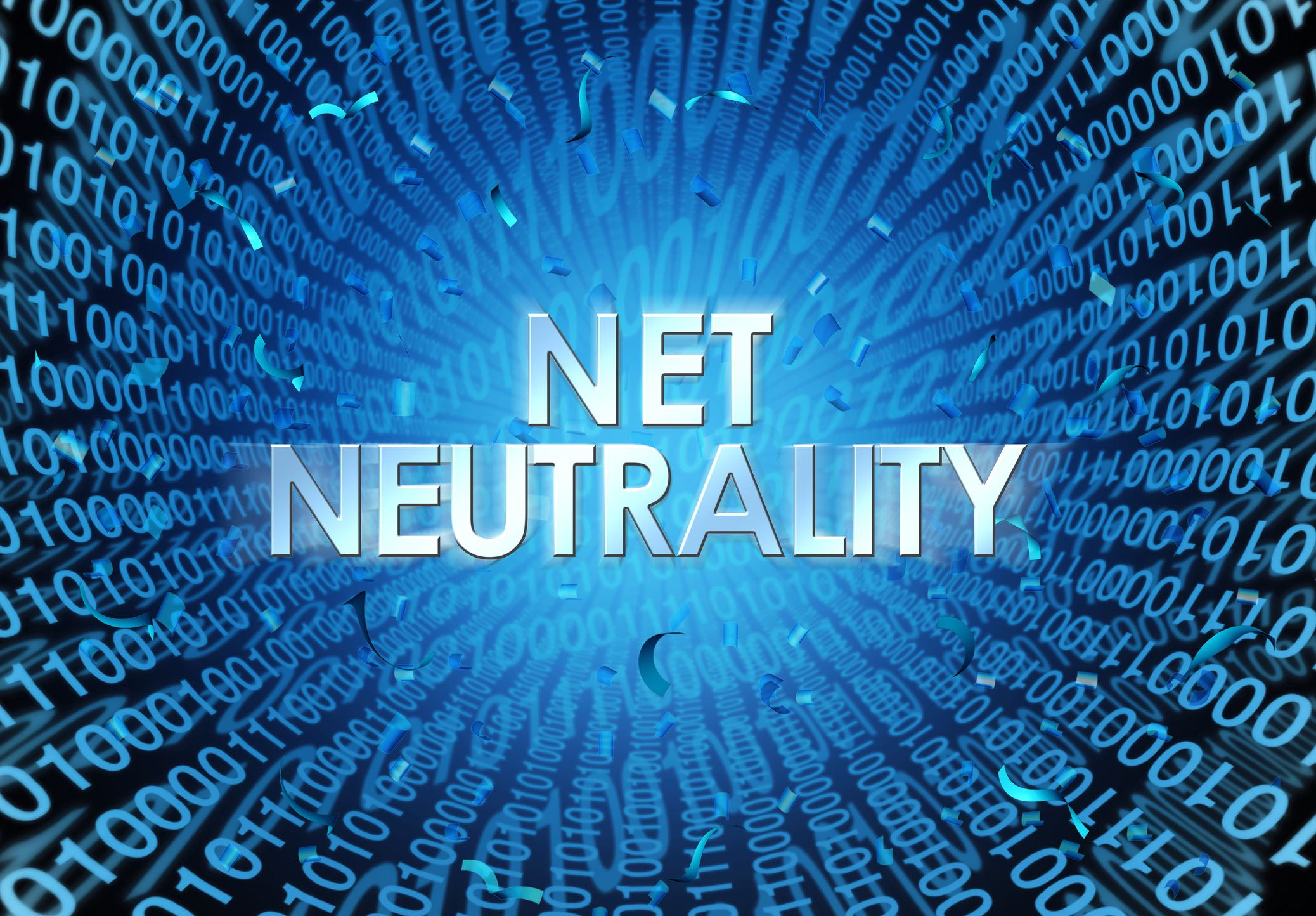 What's the Deal with the Repeal……of Net Neutrality?