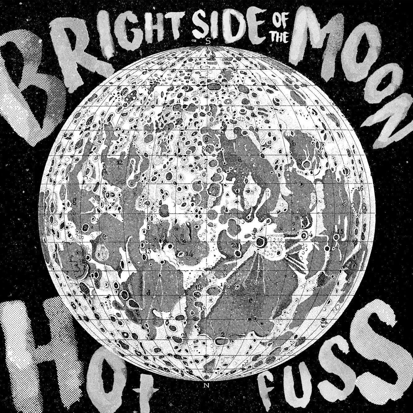 """""""Brightside Of The Moon"""" by Hot fUSs"""