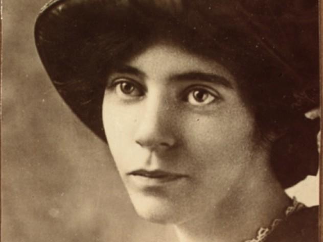 Woman's Suffrage Amendment