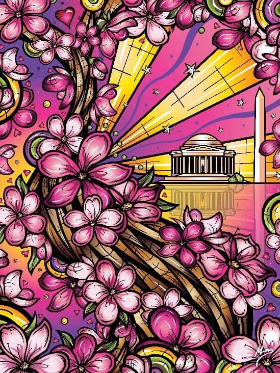 Cherry Blossom Festival 2020