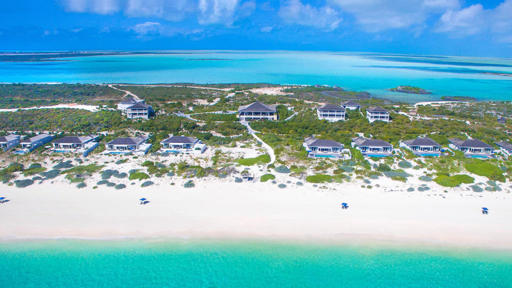 Turks and Caicos Islands – Open Again for Tourism.
