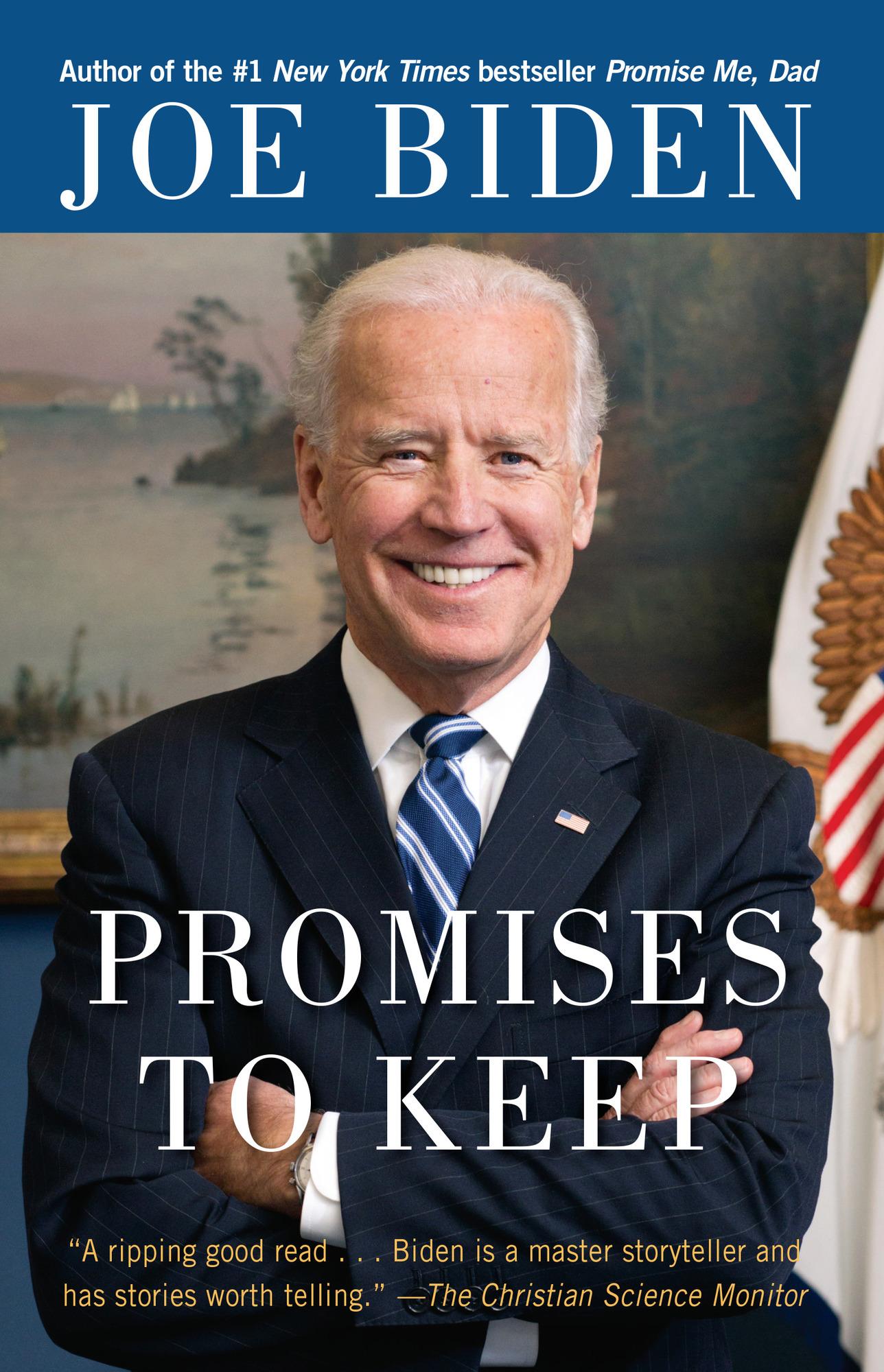 The Hope of Joe Biden