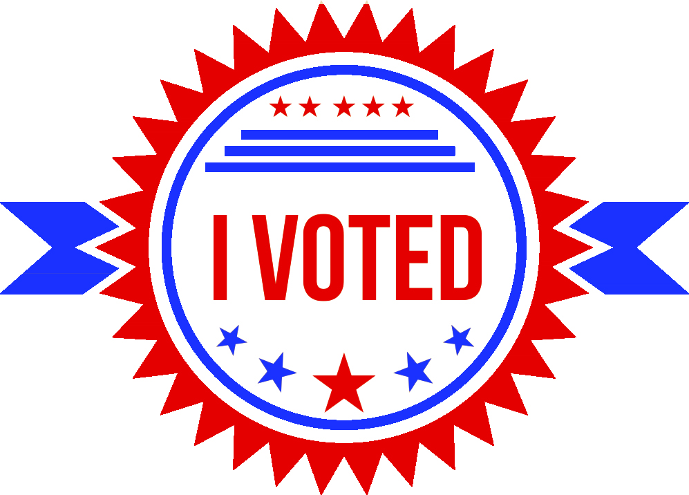 The Right To Vote….