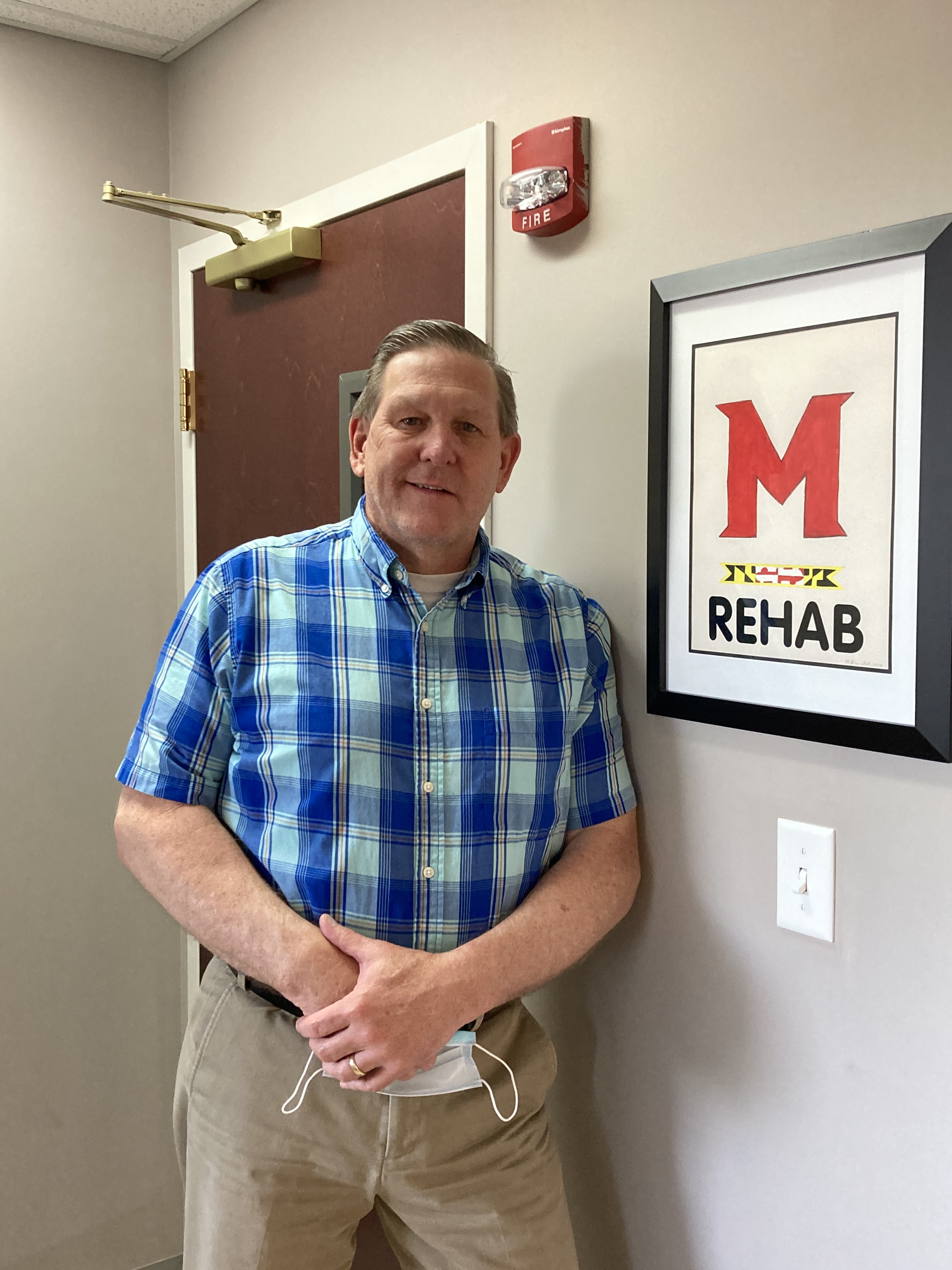 Michael Kuegler – He has the right touch!