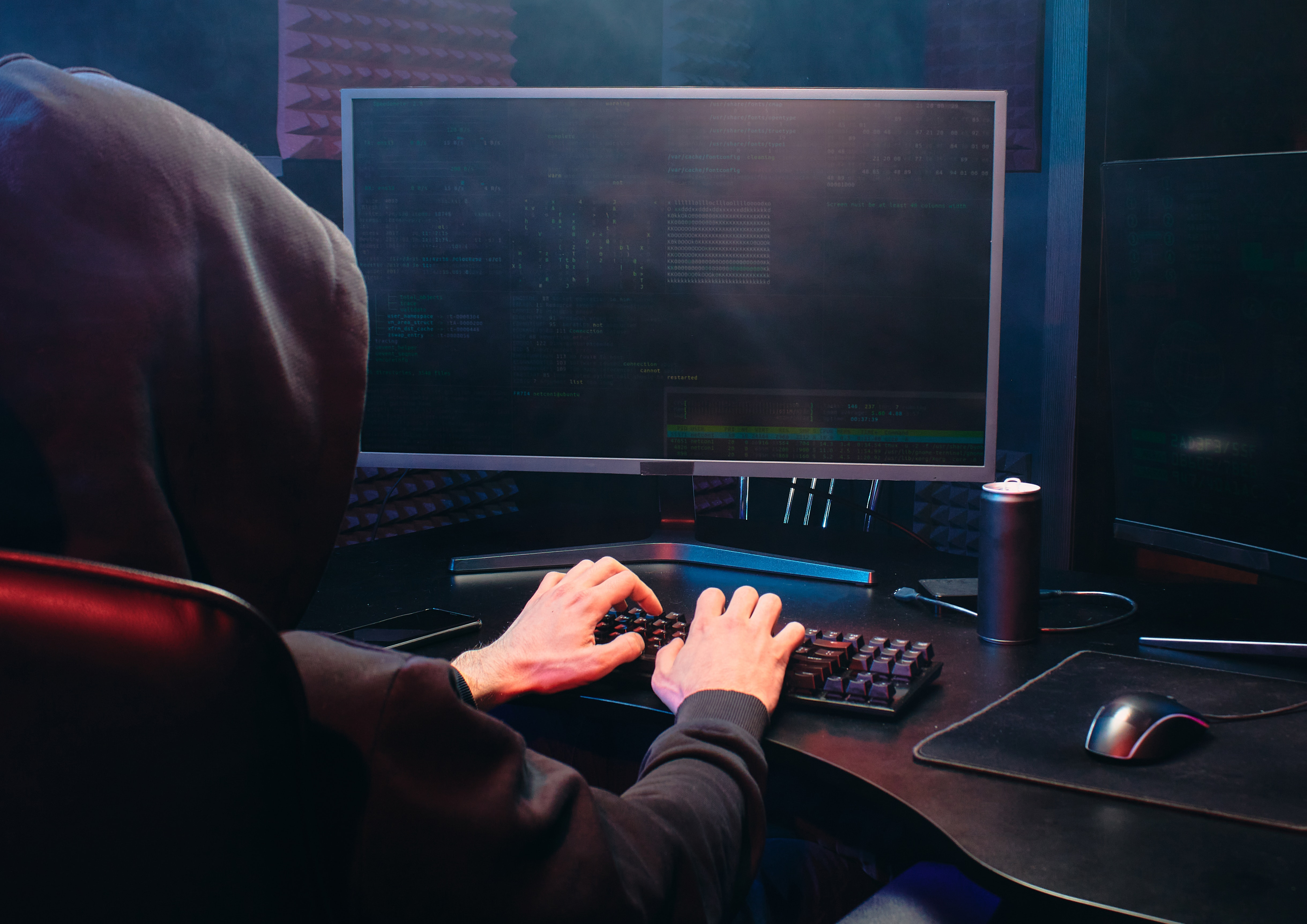 Five ways to help protect your family online