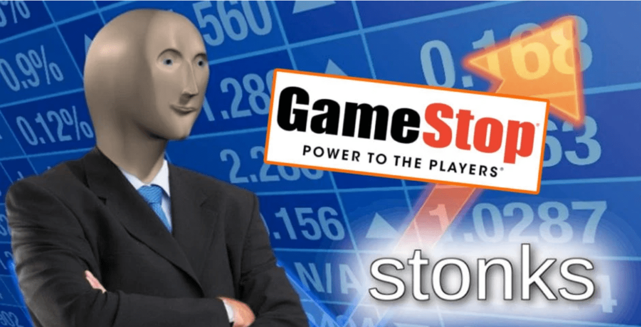 What is this Meme Stock Mania?